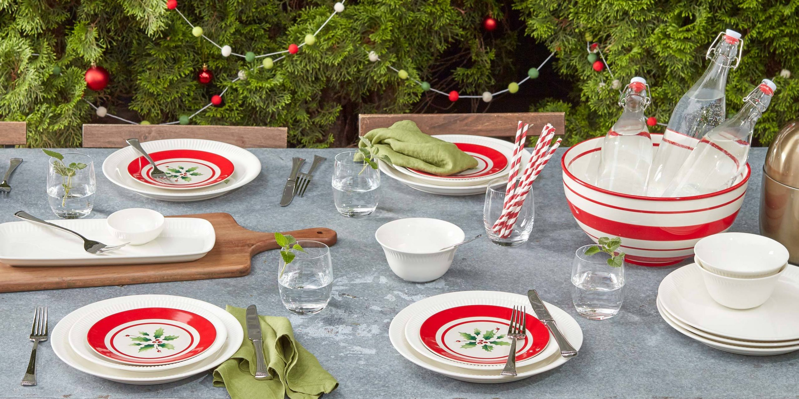 Christmas in July Sweepstakes 2021