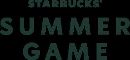 Starbucks Summer Games 2021-08-22
