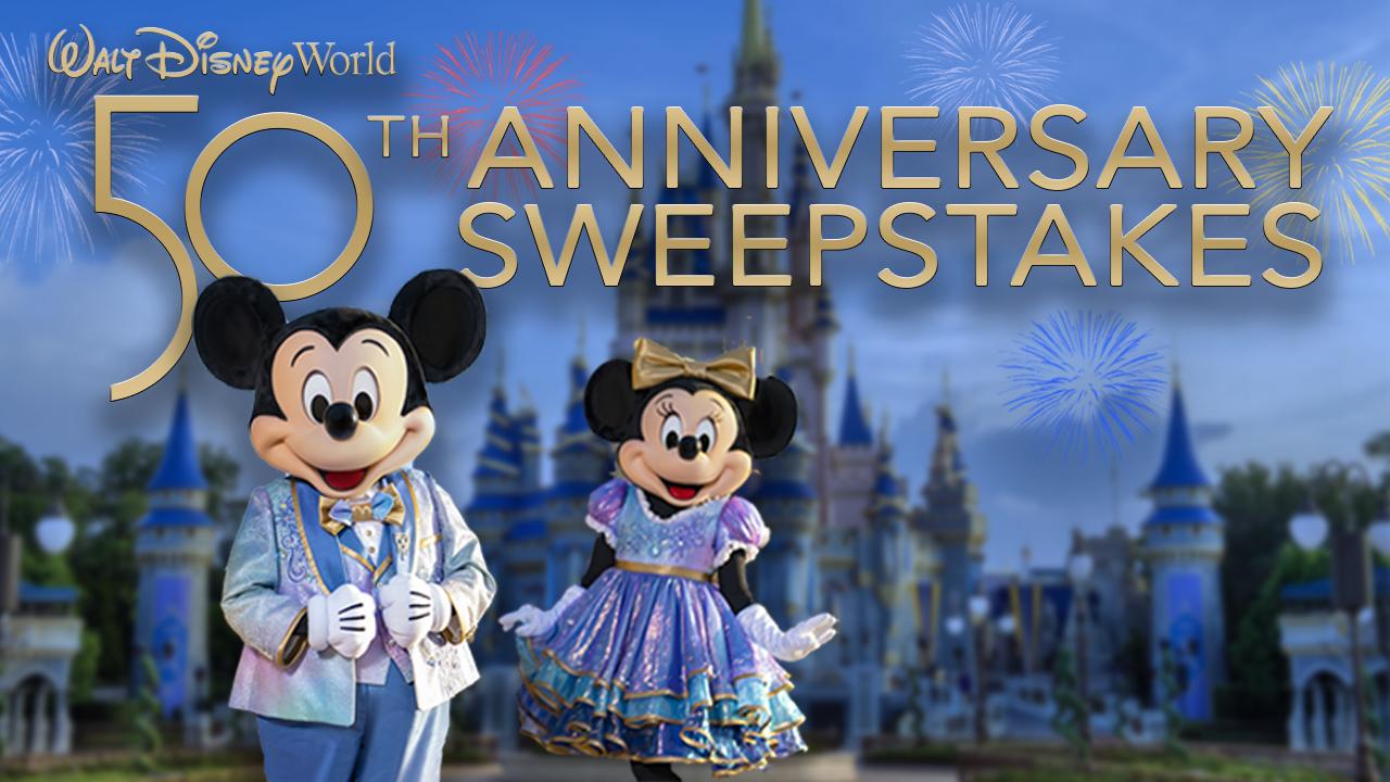 Disney Vacation 2021-09-24
