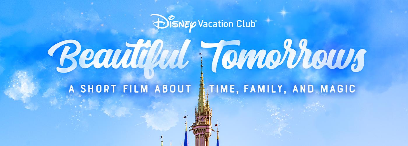 Disney Vacation Club 2022-01-26