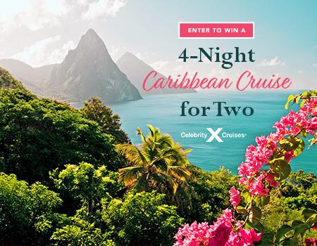 4 night celebrity cruise 2021-10-15
